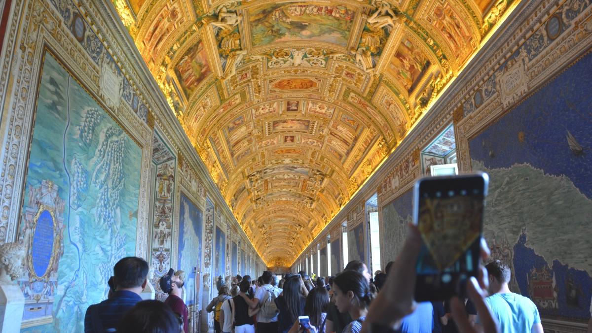 Vatikanen