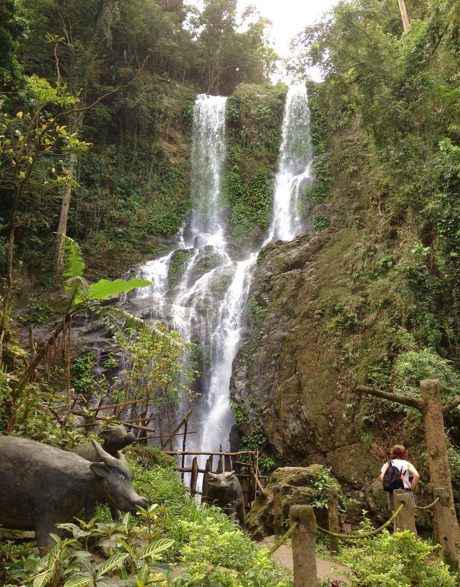 Vattenfall Filippinerna