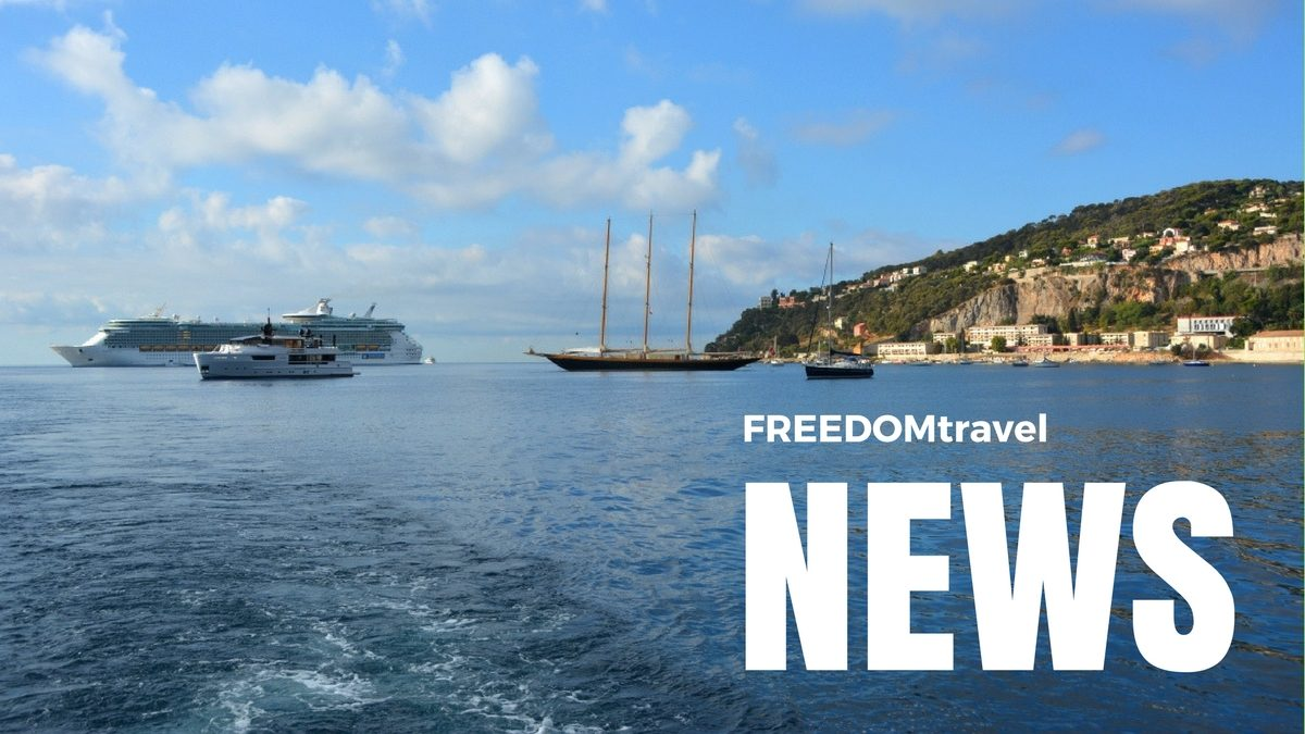 FREEDOMtravel News