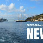 Fler vill kryssa, nytt husbilskoncept och pension i Spanien