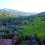 Zakopane – bland vackra berg och tingeltangel