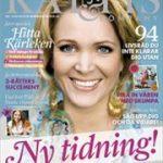 Reportage om oss i Kattis & Co