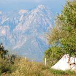 Vackra norra Albanien