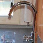 Vattenläckage i husbilen