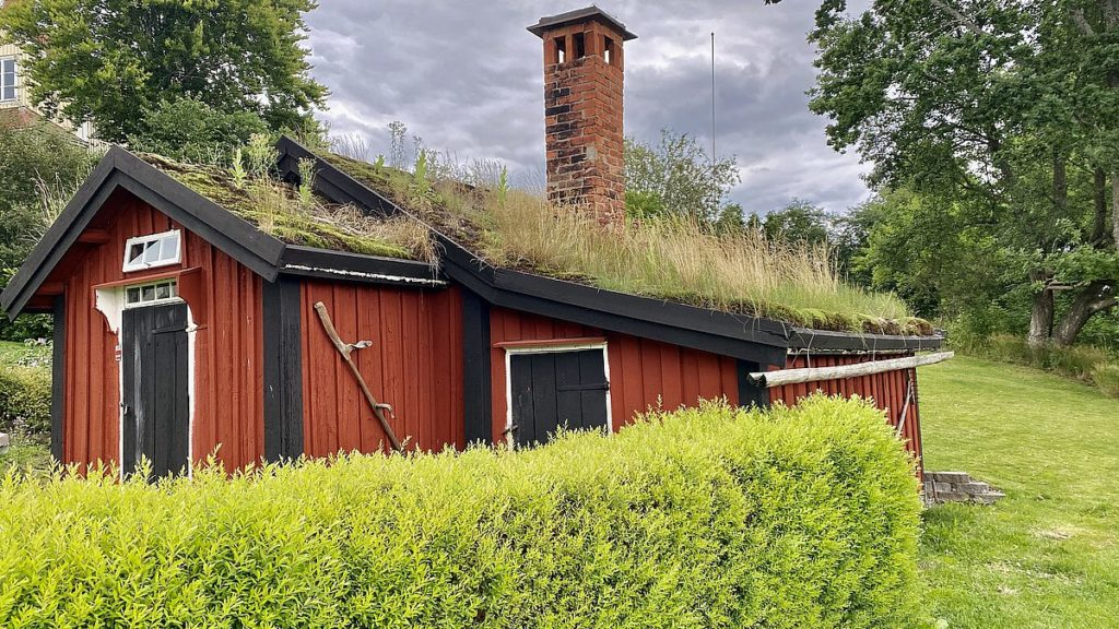 Äldsta huset i Askersund