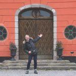 Möt 3 spöken på Engsö slott