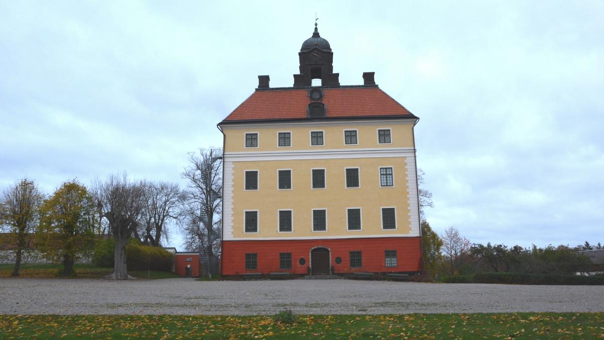 Engsö slott Västerås