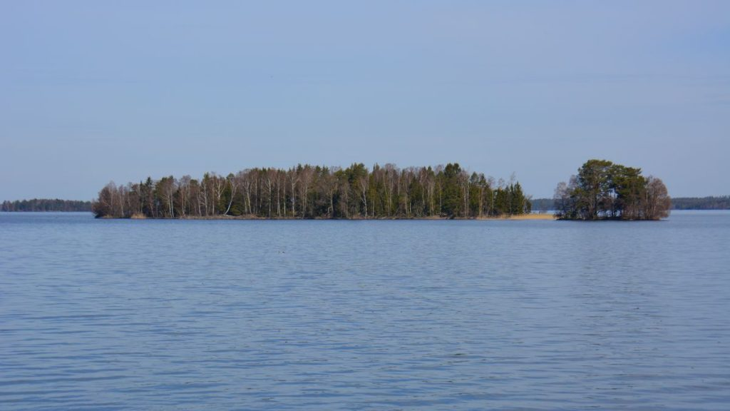 ö i Mälaren
