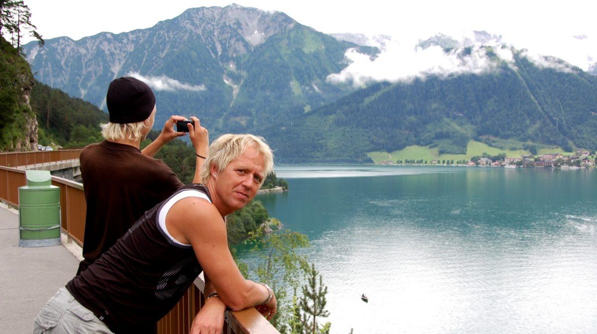 Österrike