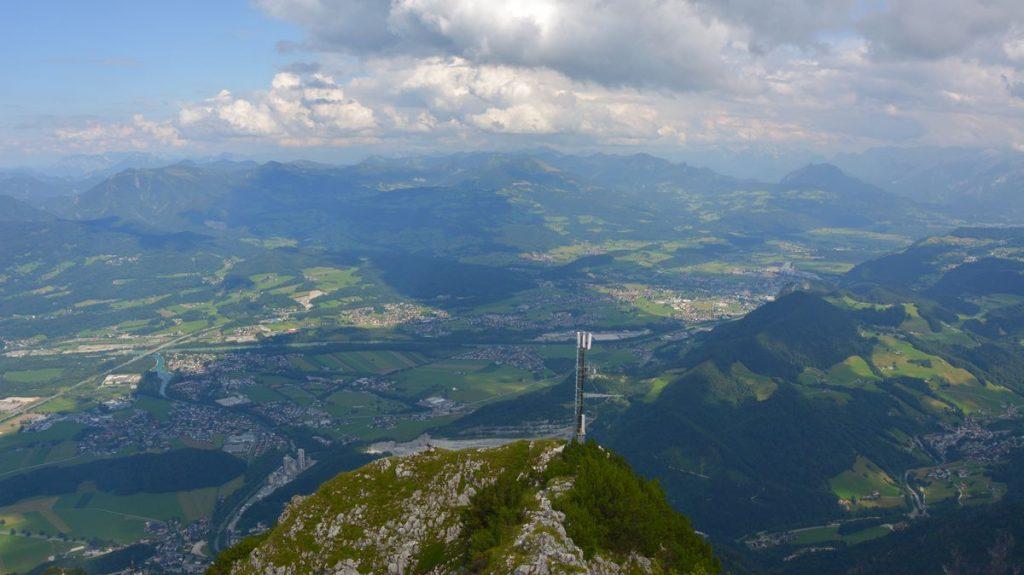 Österrikiska alper: Untersberg