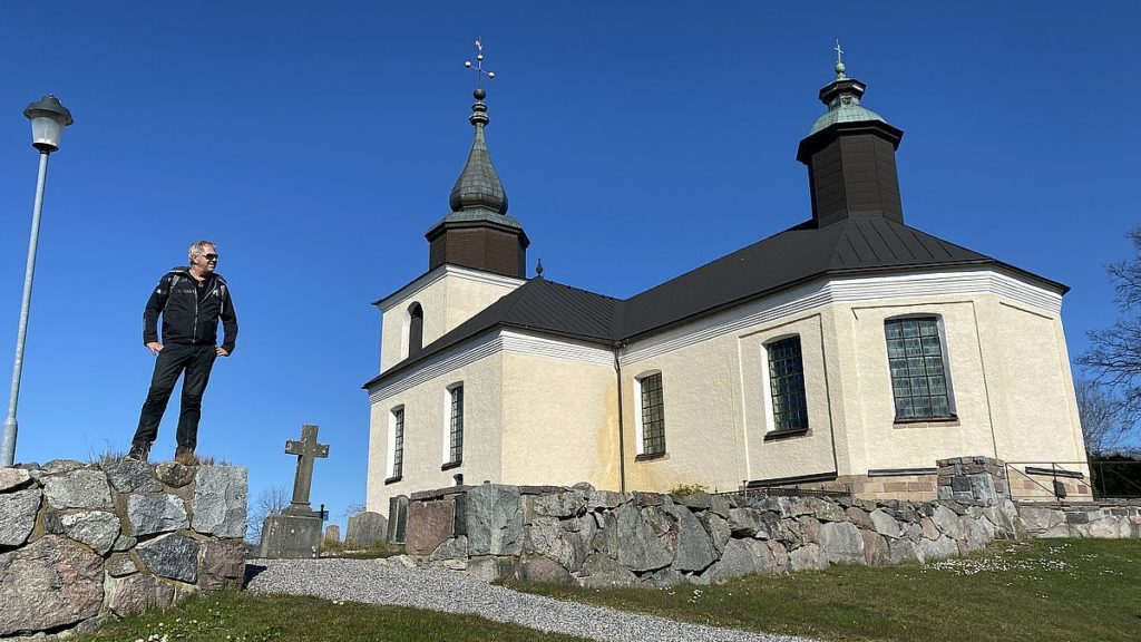 Östra Ryds kyrka