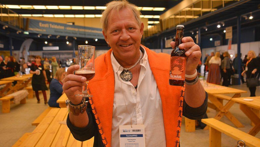 Estnisk öl