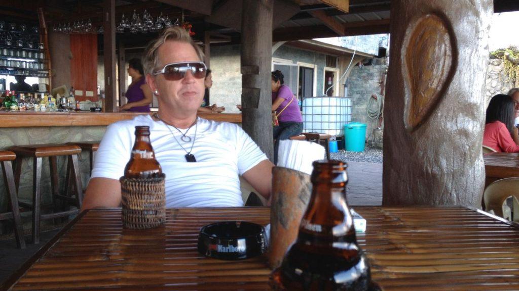 öl Filippinerna