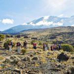Att bestiga Kilimanjaro – drömmar om Afrika