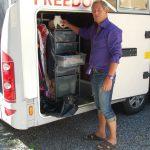 10 viktiga saker att packa i husbilen