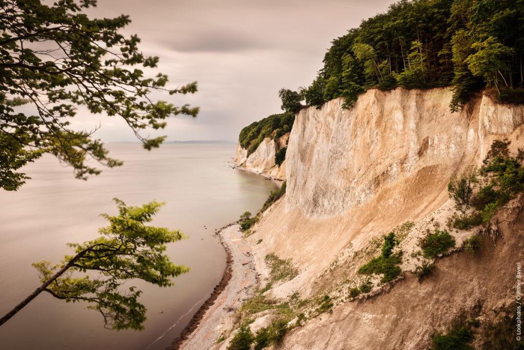 Naturområden i Tyskland - Jasmund