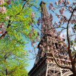 Vackra platser att besöka i Frankrike i sommar