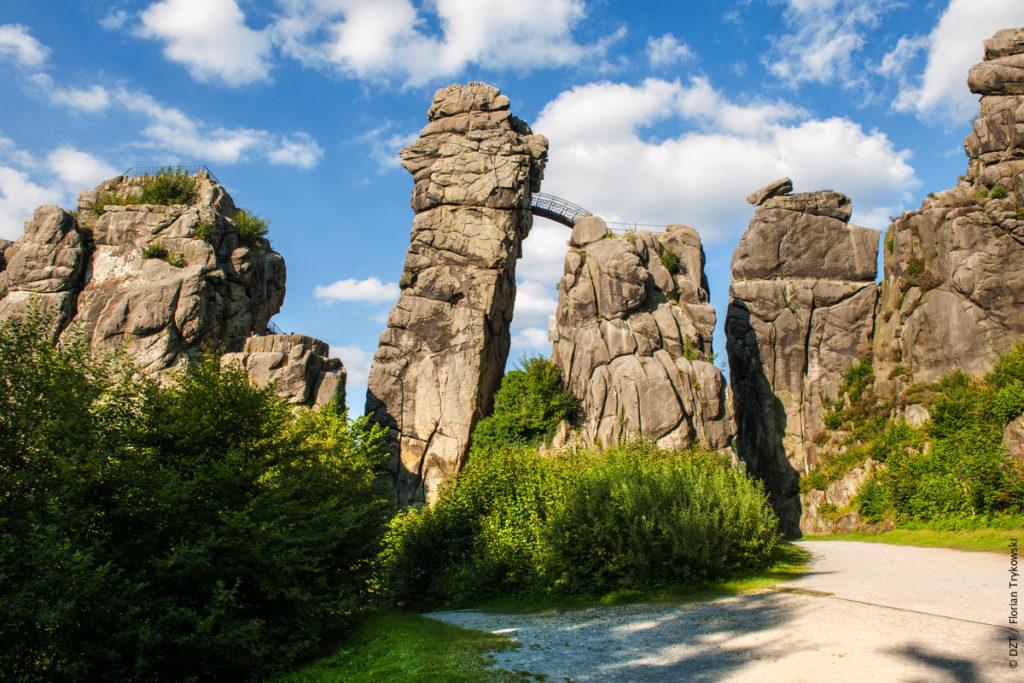 Grottor i Tyskland - Atta-grottan