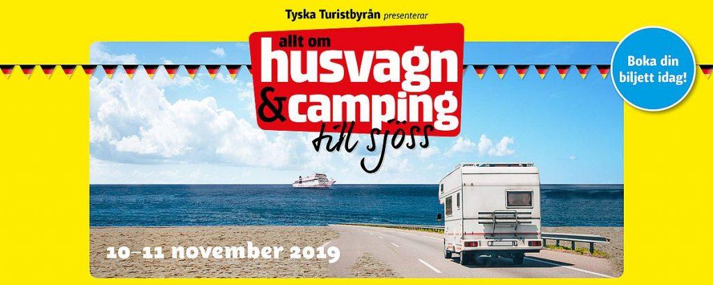 Campingkryssning
