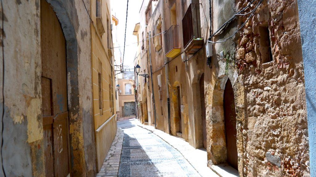 Spanien, Tarragona