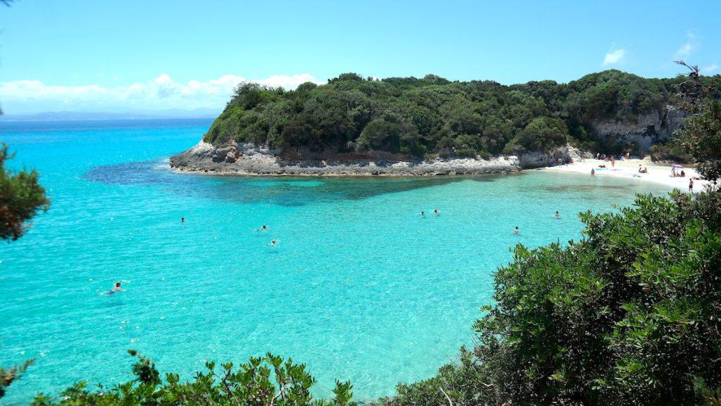 Resa till Korsika - Guide till Korsikas bästa resmål