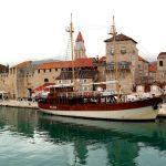 Medeltidsstaden Trogir – ett Unesco världsarv i Kroatien