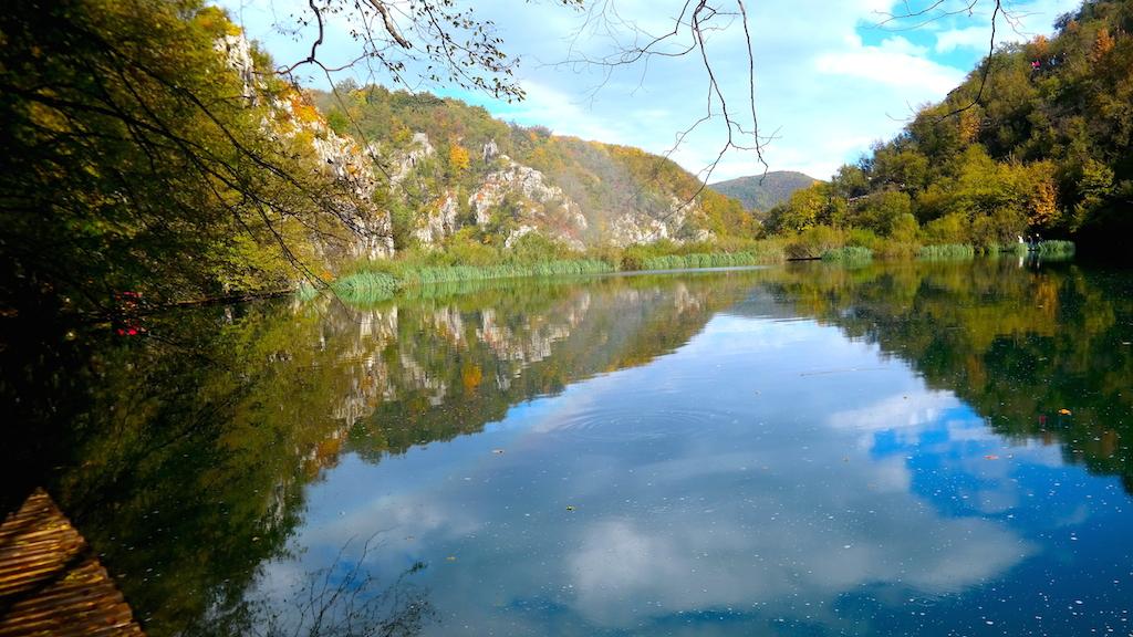 Plitvicesjöarna - Plitvice National Park