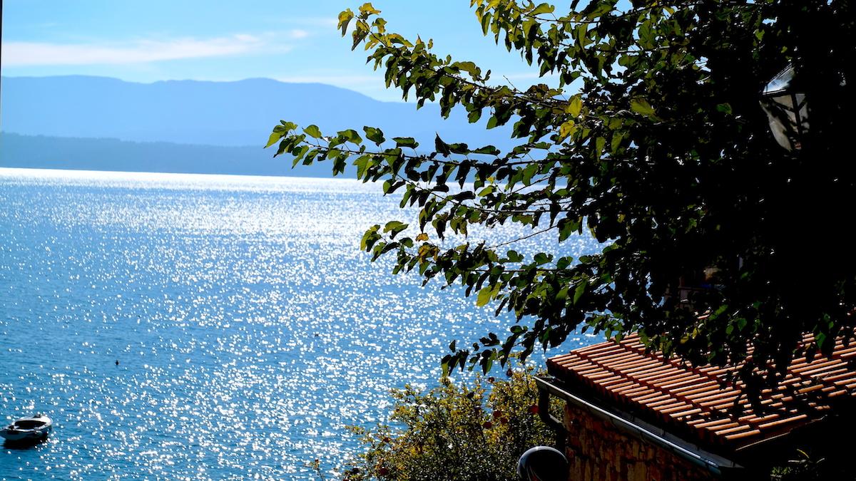 Adriatiska havets glitter
