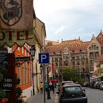 St George Residence – lyxhotell i Budapest