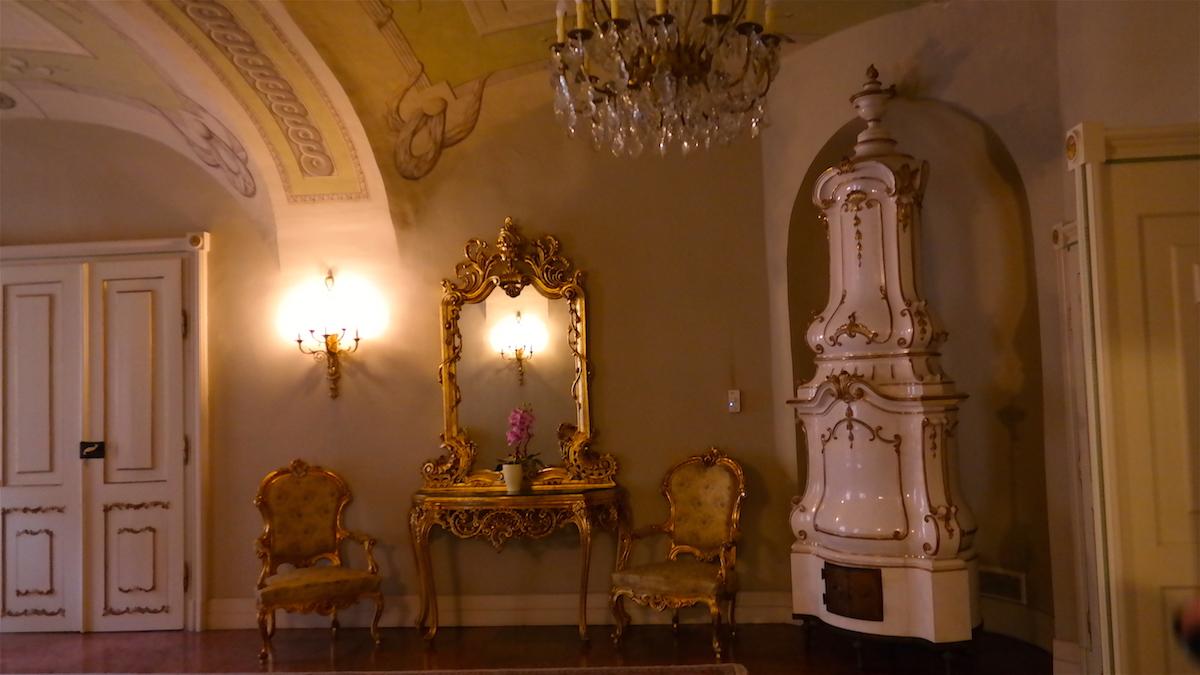 Lyxhotell i Budapest