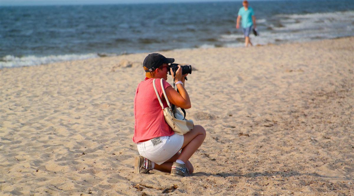 Fotografering