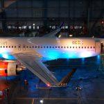 SAS nya flygplan med internet