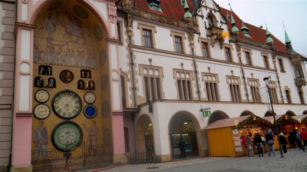 Uret i Olomouc