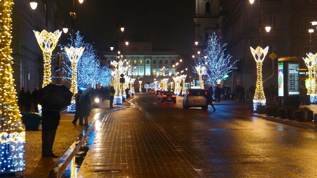 Warszawa jul