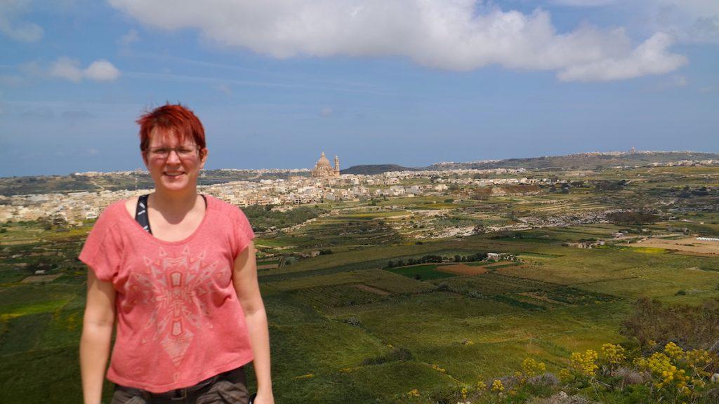 Malta, Marsalforn