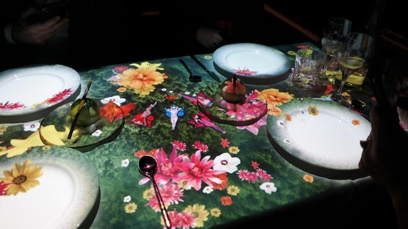 Banquet of Hoshena
