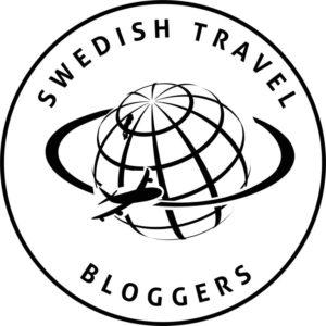 Swedish travel bloggers