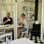 2D café på Öland – charmigt och unikt på Mellböda gård