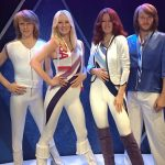 ABBA-museet i Stockholm