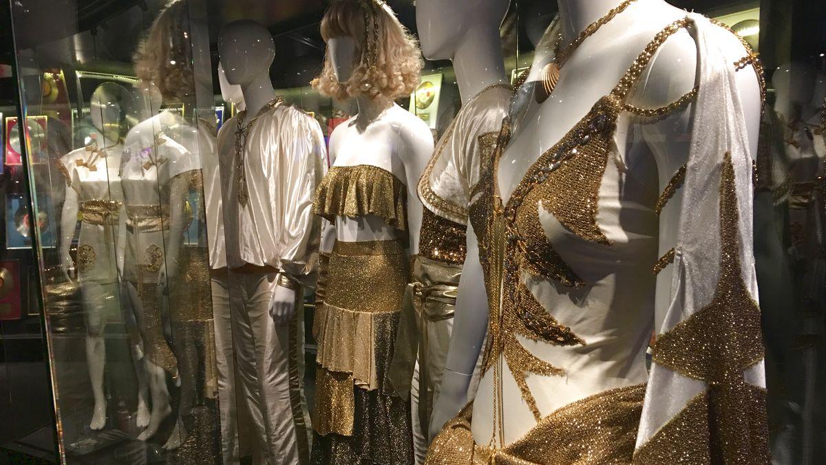 ABBA kostymer