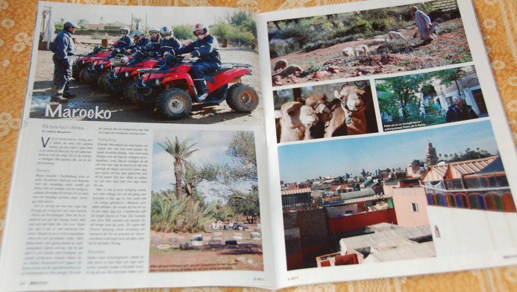 ATV Terrängmagazinet nr 2, 2011 (2)
