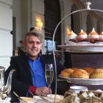 Afternoon Tea på Grand Hotel