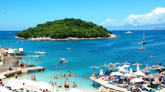 Resa i världen - Albanien