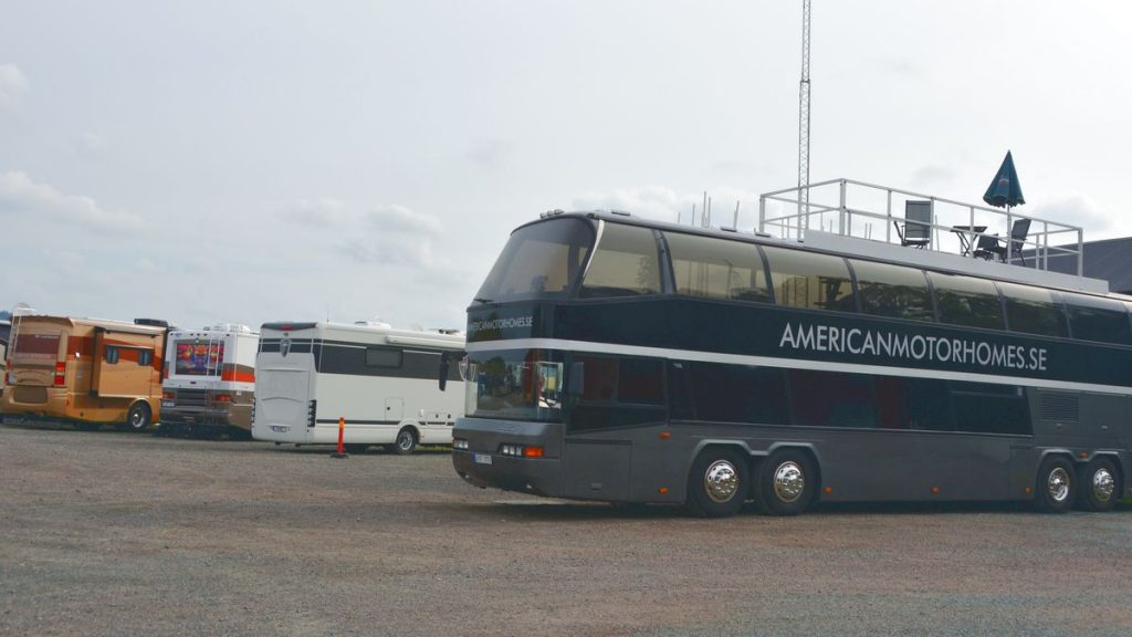 American Motorhomes