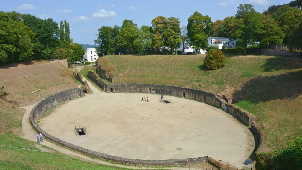 Amfiteater Trier