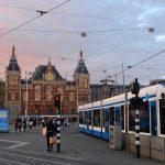 5 upplevelser i Amsterdam