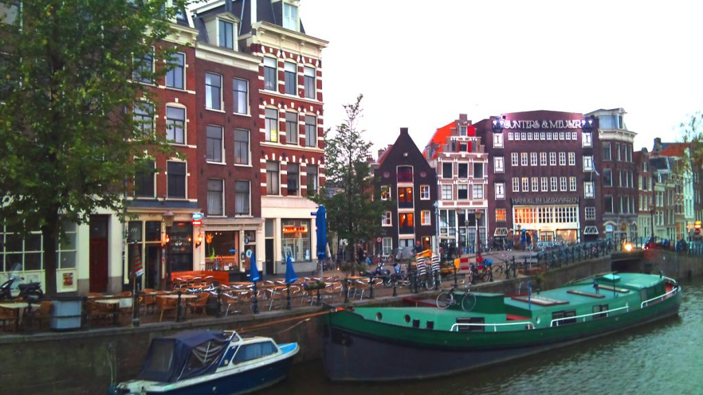 Tips om Amsterdam Holland