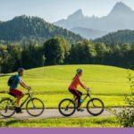 10 fantastiska naturområden i Tyskland