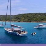 Att åka på seglingsresa – 3 resmål vi drömmer om