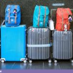 Bra att packa – glöm inte detta på tåget, flyget, bilresan